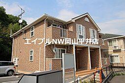 JR津山線 玉柏駅 徒歩25分の賃貸アパート