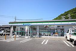 ファミリーマート南知多山海店 徒歩 約24分(約1900m)