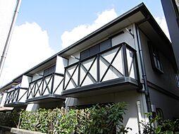 [テラスハウス] 東京都西東京市東町2 の賃貸【/】の外観
