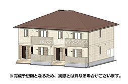JR高徳線 板野駅 徒歩35分の賃貸アパート
