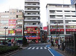 (仮称)平井7丁目Aコーポ[1階]の外観