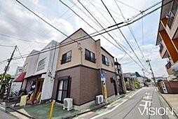 上福岡ハウス[201号室]の外観
