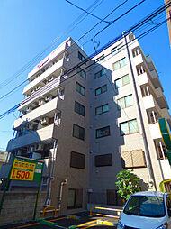 シャトール北浦和[5階]の外観
