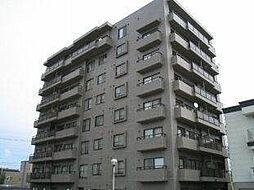 ガーデンハウス発寒中央II[4階]の外観