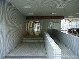 シティコーポ千代田[9階]の外観