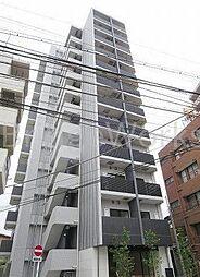 ガリシア中野弥生町[10階]の外観