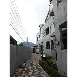 クレールコパン[3階]の外観