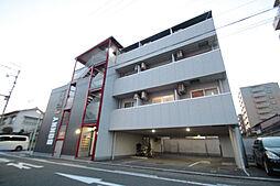 愛知県名古屋市昭和区広路本町3丁目の賃貸マンションの外観