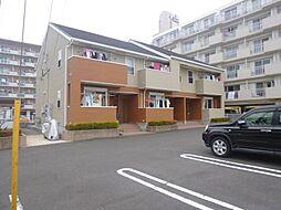 プレッソ・小川[2階]の外観