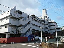 ハイツ太田[4階]の外観