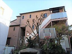 ログハウスコミヤマ[105号室]の外観