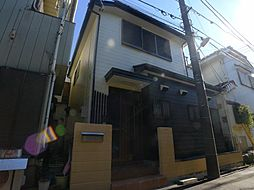 [一戸建] 千葉県松戸市栄町7丁目 の賃貸【/】の外観