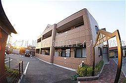 兵庫県姫路市大津区勘兵衛町2丁目の賃貸マンションの外観