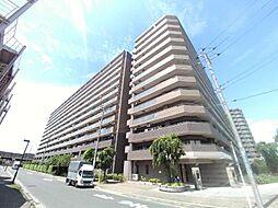 千葉県市川市妙典2丁目の賃貸マンションの外観