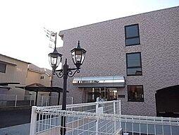 シティクレスト津田沼[2階]の外観