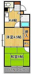 黒崎駅 2.6万円