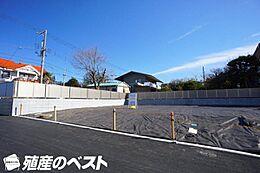 京王井の頭線「井の頭公園」駅より徒歩約5分、通勤・通学に便利な立地です。参考プラン有ります。