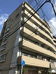 フォレスタIII[6階]の外観
