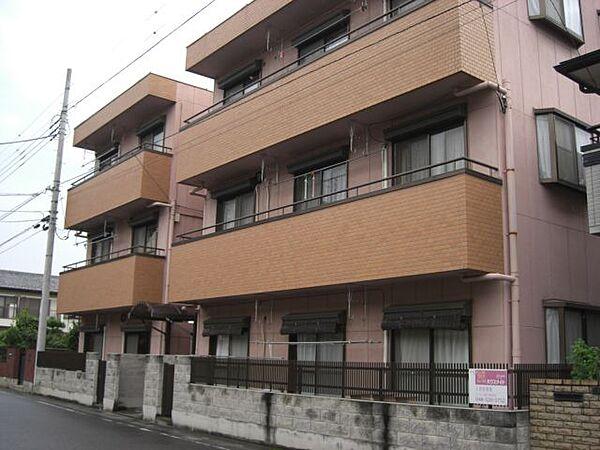 ローレルハイツ原口 1階の賃貸【埼玉県 / 熊谷市】