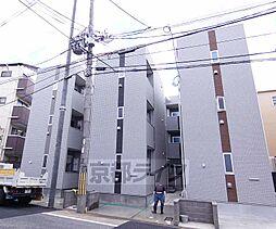 近鉄京都線 伏見駅 徒歩5分の賃貸アパート