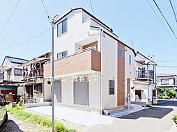 一戸建て(蘇我駅から徒歩14分、90.25m²、2,990万円)