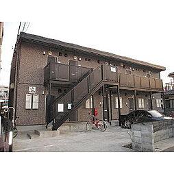 セレ南大塚[106号室]の外観