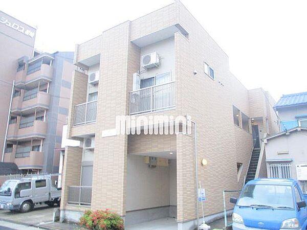 ポルテ星宮 2階の賃貸【愛知県 / 名古屋市南区】