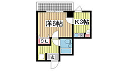 新開地駅 3.1万円