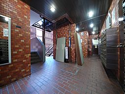 ライオンズマンション第6江坂[2階]の外観