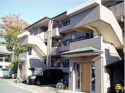 セラ・ステージ新横浜[202号室号室]の外観