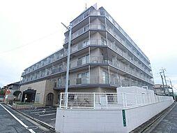 キャンパスシティ太宰府[5階]の外観