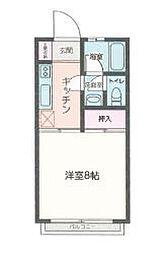 東武動物公園駅 3.0万円