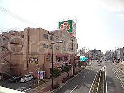 RONA GARDEN PLACE[4階]の外観