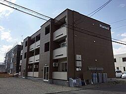 PiattoIII[1階]の外観
