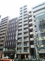 ヴェルト東新宿[501号室]の外観
