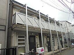 落合駅 7.7万円