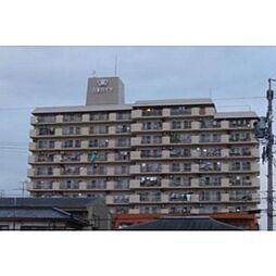 宝八事ハイツ[6階]の外観