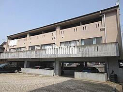 アクア ベレーザ[2階]の外観