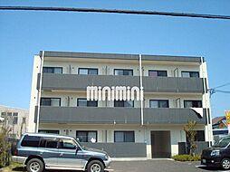 名古屋インターマンション[2階]の外観