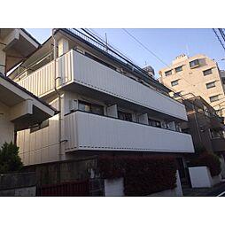 東京都杉並区荻窪3丁目の賃貸マンションの外観