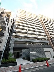 S-RESIDENCE江坂[2階]の外観