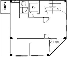 京阪本線 京橋駅 徒歩3分の賃貸事務所