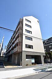 東京都江東区佐賀2丁目の賃貸マンションの外観