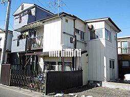 平成須藤貸家I[2階]の外観