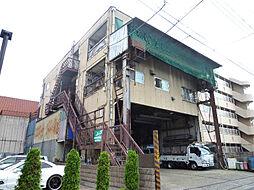 横瀬マンション[301号室]の外観