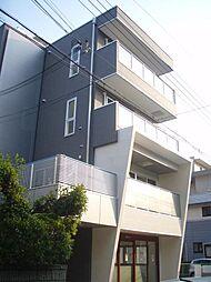 カネヨシ六甲ビル[2階]の外観