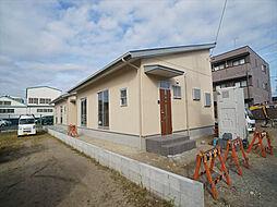 [一戸建] 静岡県浜松市中区茄子町 の賃貸【/】の外観