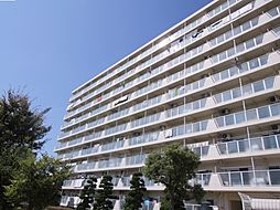 兵庫県神戸市垂水区神陵台3丁目の賃貸マンションの外観