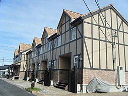 [テラスハウス] 愛知県常滑市西之口10丁目 の賃貸【/】の外観