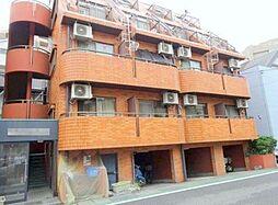 ソフィアたまプラ−ザ[2階]の外観